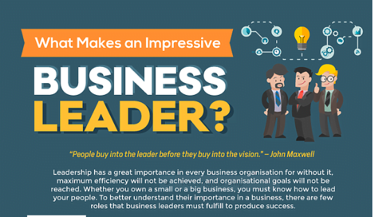 info for business