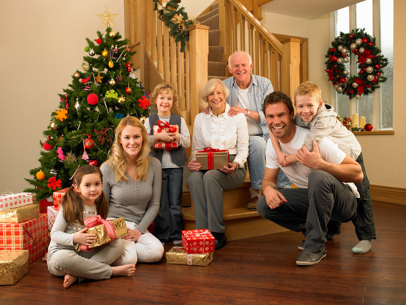 Family Christmas.How To Have The Perfect Family Christmas Online News Buzz