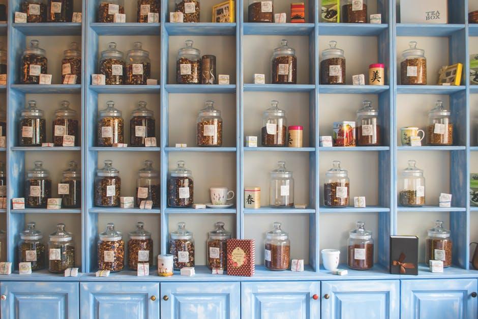 2. Chinese Herbal Medication