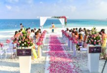 tips to find the best wedding hire