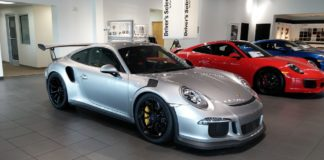 Porsche Service – Service at Its Best