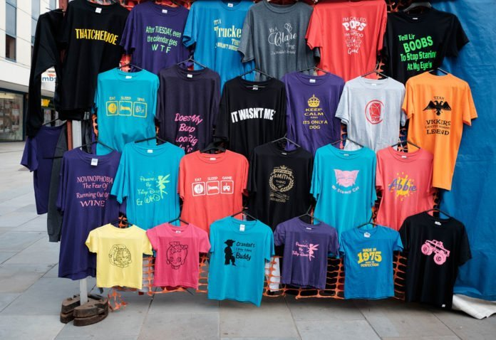 Refreshing the Role of Tees in our Life