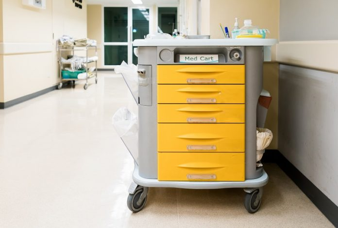 What Makes Medical Crash Cart Unique