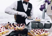 caterers tips