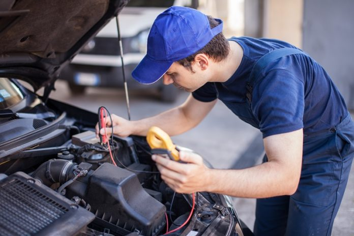 Reliable Auto Mechanic