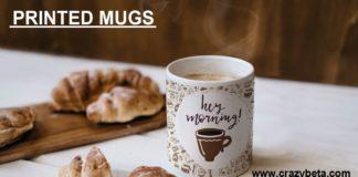 Coffee Mug an Ideal Resource