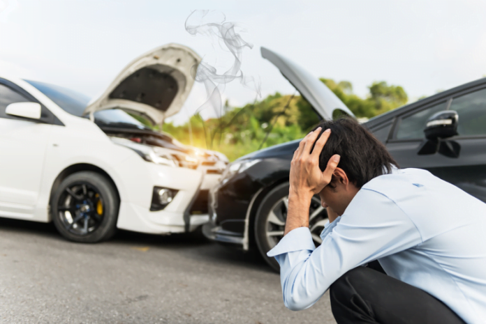 Remember Legally When Involved In A Car Accident