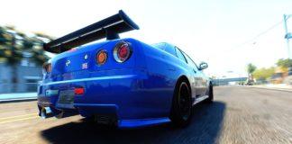 Nissan Cars