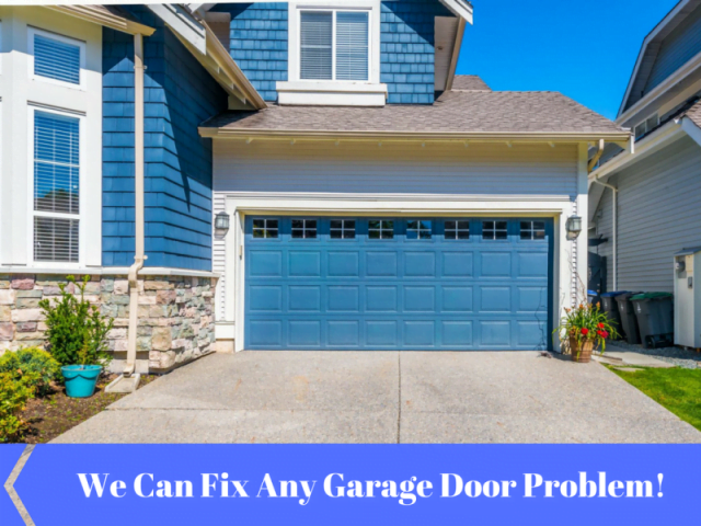 Garage Door Repair Ask These Questions To Yourself Before Put Hands