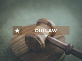 DUI Questions