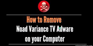 Remove Noad Variance