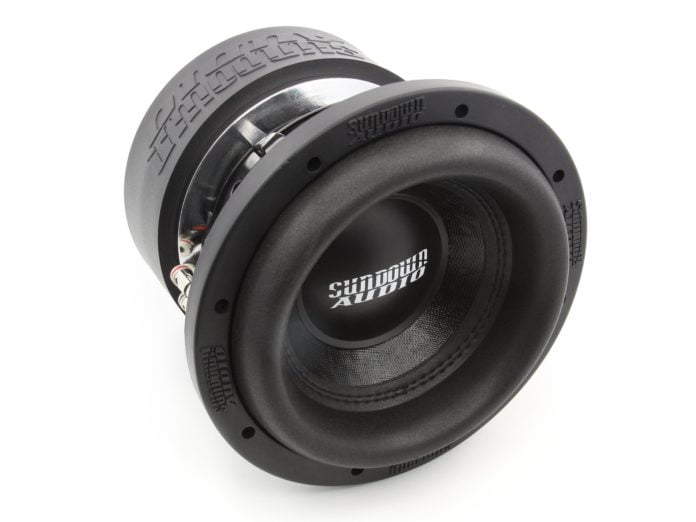 Car Subwoofer Tuning Setting
