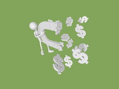 Money-Making Mindset