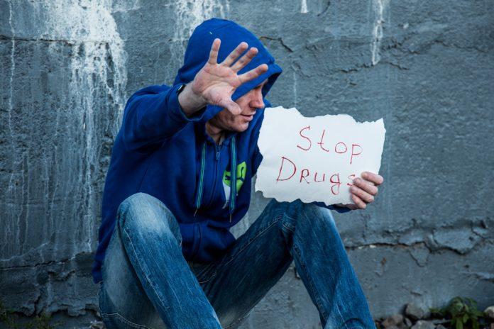 Break An Addiction