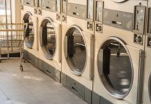 Industrial Laundry Business
