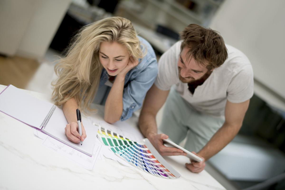 Choosing a House Painting Contractor
