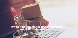 B2B Marketplace