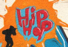 Hip Hop Clothing