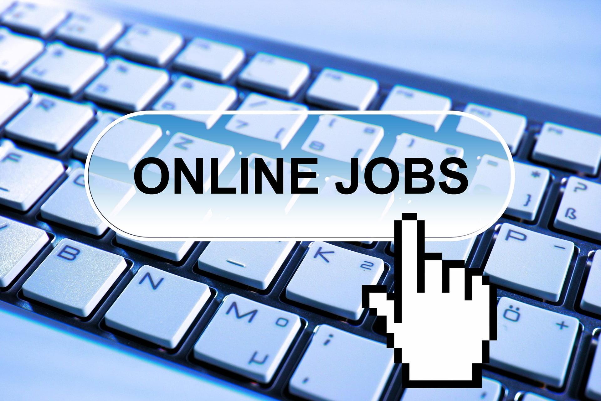 jobs online