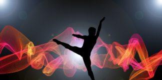 Dance-Inspired