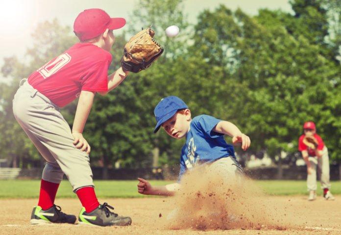 baseball stuff for kids