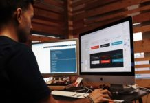 Loading a Website