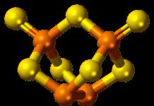 Applications of Phosphorus