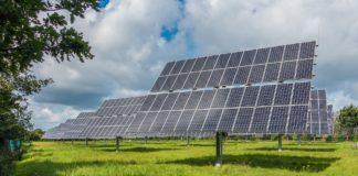 Solar Panel Generator