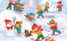 When Is the Best Time for Kids to Learn Skiing?