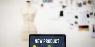 Creating a New Product