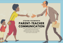 Teacher Communication
