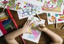 Kids' Drawings