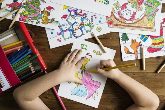 Kids' Drawings