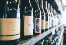 Bedrock Wine