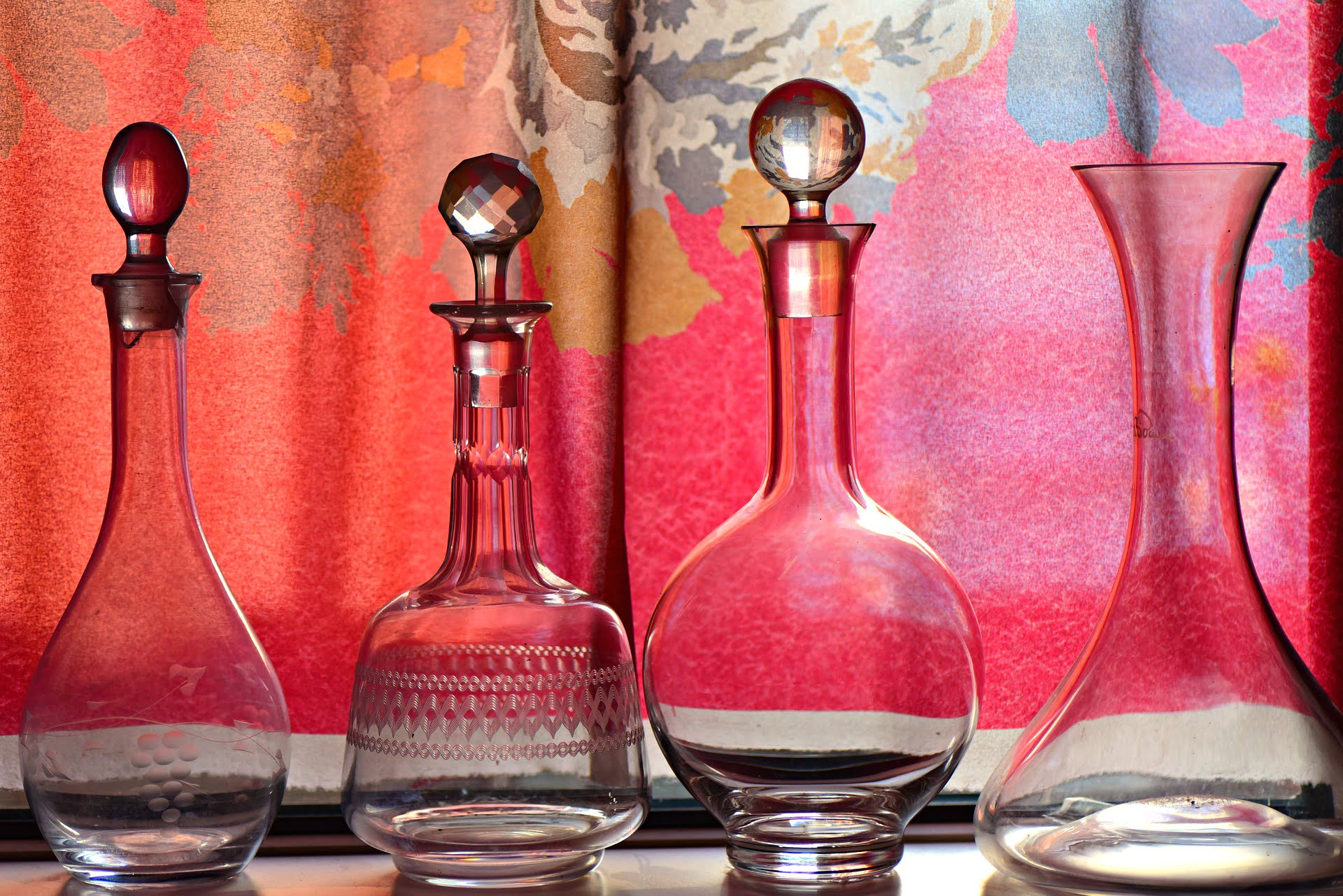 Container Glass