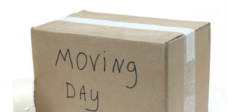 Pack First Moving