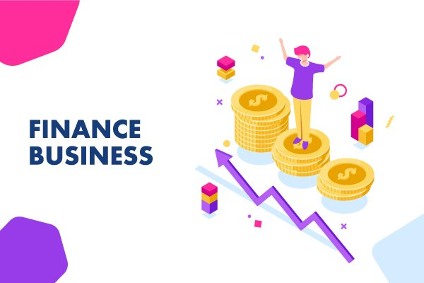 Finance Based Business