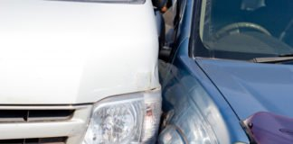 Minor Car Crash