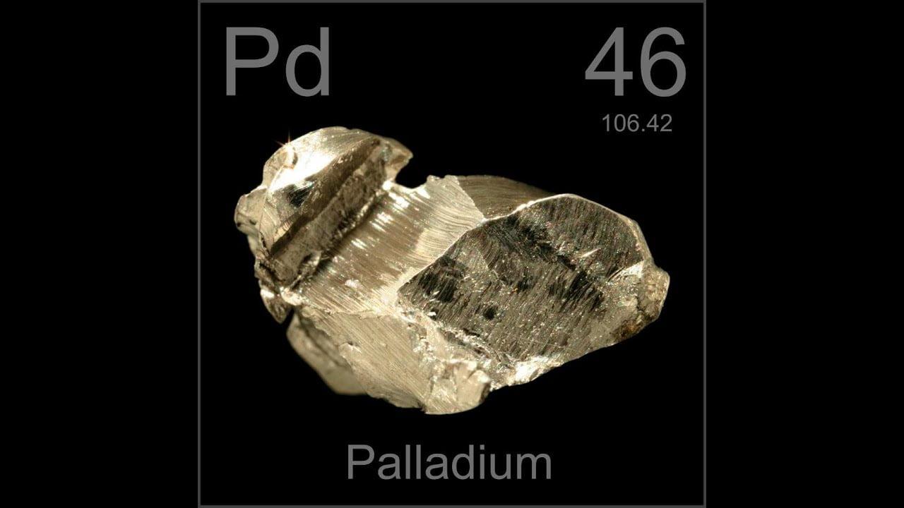 Palladium Recycling