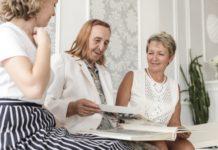 Aging Parent Manage
