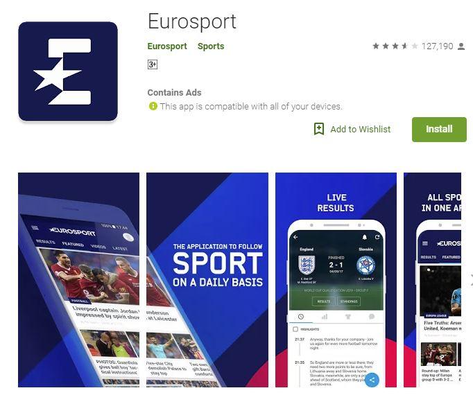 Eurosport