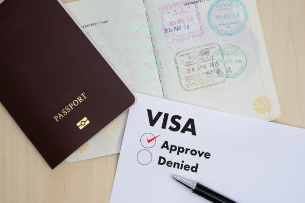 shortage visa