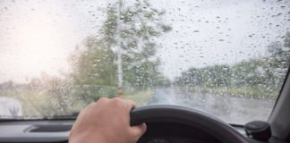 Driving During Inclement Weather