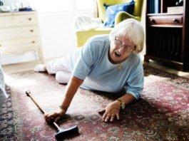 Home Injuries