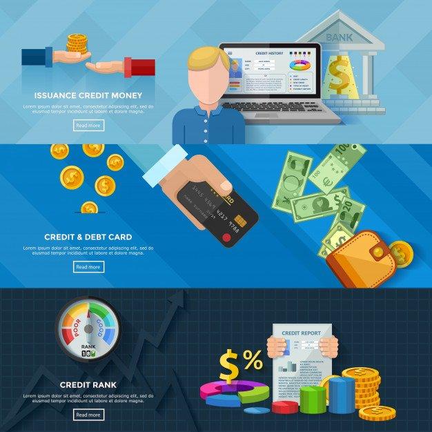 Controlling Credit Score