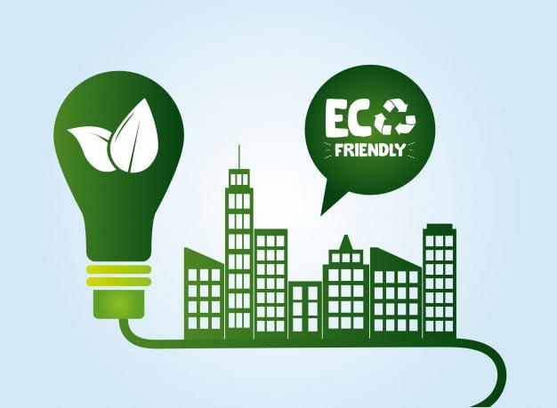 Environmentally Friendly Lighting