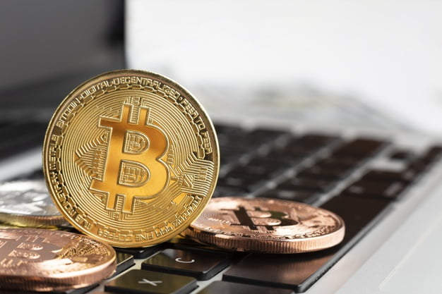 bitcoin era