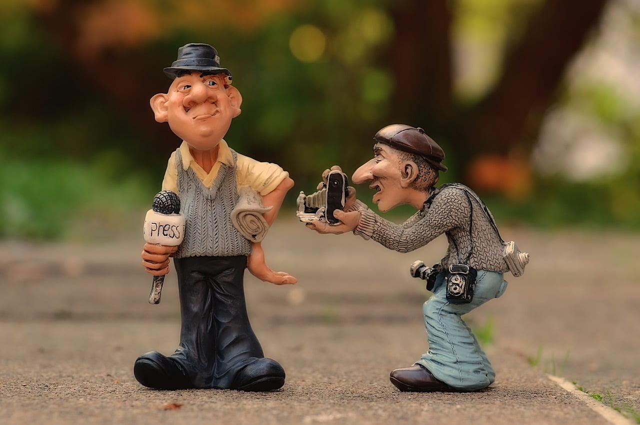 Career Options in Media