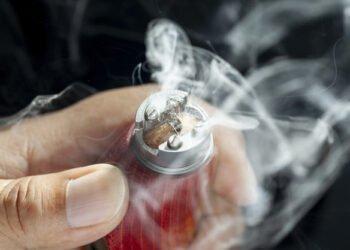 Nicotine Salt E-Juice