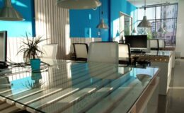 Serviced Office